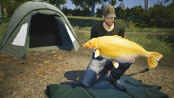 Screenshot3 - Euro Fishing: Ultimate Edition