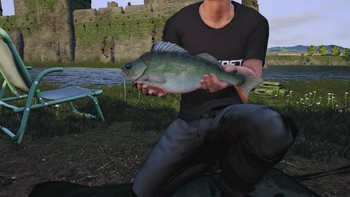 Screenshot1 - Euro Fishing: Ultimate Edition