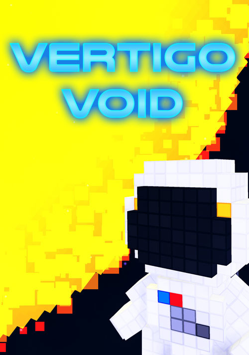 Vertigo Void - Cover / Packshot
