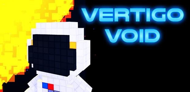 Vertigo Void - Cover / Packshot