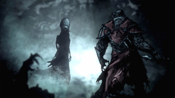 Screenshot4 - Castlevania: Lords of Shadow - Ultimate Edition