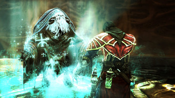 Screenshot1 - Castlevania: Lords of Shadow – Ultimate Edition
