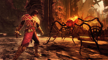 Screenshot5 - Castlevania: Lords of Shadow - Ultimate Edition