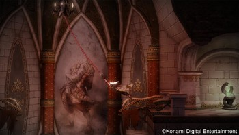 Screenshot10 - Castlevania: Lords of Shadow - Mirror of Fate HD