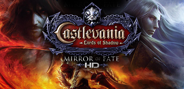 Castlevania: Lords of Shadow - Mirror of Fate HD - Cover / Packshot
