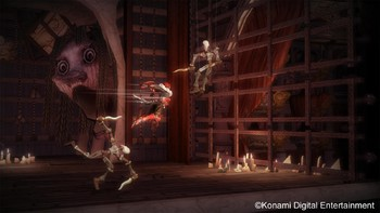 Screenshot7 - Castlevania: Lords of Shadow - Mirror of Fate HD