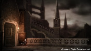 Screenshot3 - Castlevania: Lords of Shadow - Mirror of Fate HD