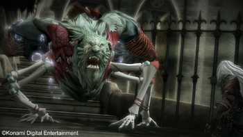 Screenshot5 - Castlevania: Lords of Shadow - Mirror of Fate HD