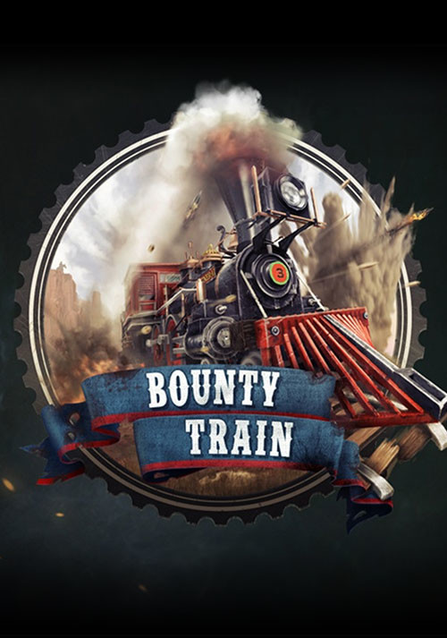 Bounty Train - Cover