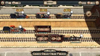 Screenshot3 - Bounty Train