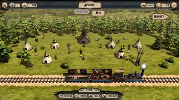 Screenshot4 - Bounty Train