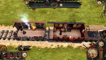 Screenshot6 - Bounty Train