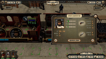 Screenshot7 - Bounty Train