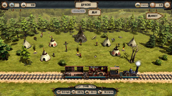 Screenshot4 - Bounty Train