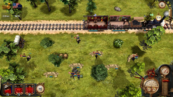 Screenshot8 - Bounty Train