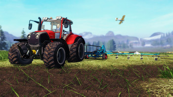 Screenshot5 - Farm Expert 2016