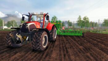 Screenshot2 - Farm Expert 2016