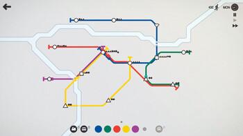 Screenshot10 - Mini Metro