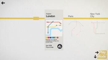 Screenshot5 - Mini Metro