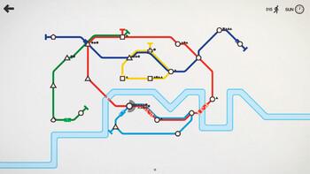 Screenshot8 - Mini Metro
