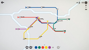 Screenshot10 - Mini Metro