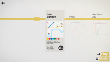Screenshot5 - Mini Metro