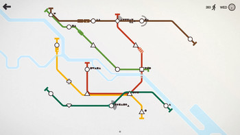 Screenshot6 - Mini Metro