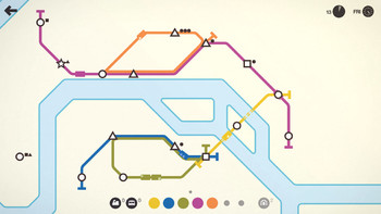 Screenshot7 - Mini Metro