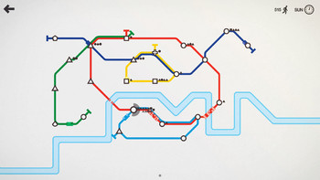 Screenshot8 - Mini Metro