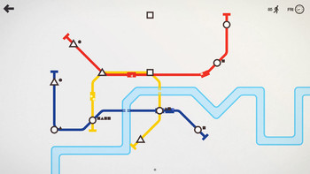 Screenshot9 - Mini Metro