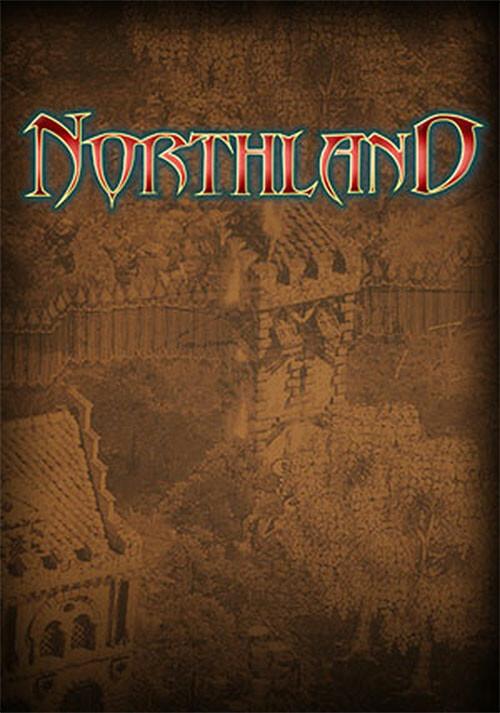 Cultures - Northland - Cover / Packshot