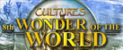 Cultures - 8th Wonder of the World