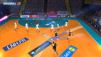 Screenshot2 - Handball 16