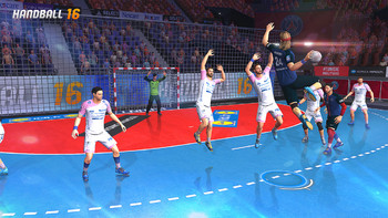 Screenshot3 - Handball 16