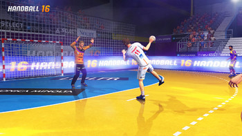 Screenshot4 - Handball 16