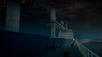 Screenshot7 - World Ship Simulator