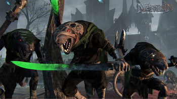 Screenshot1 - Mordheim: City of the Damned