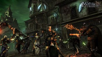 Screenshot5 - Mordheim: City of the Damned