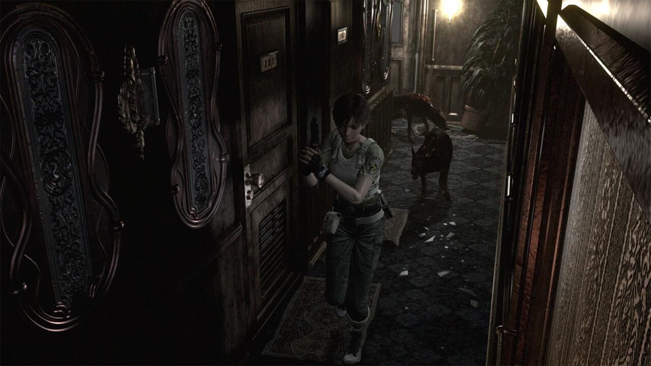 Resident Evil 0 Biohazard 0 Hd Remaster Steam Cd Key F R Pc Online Kaufen