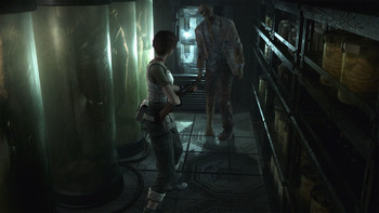 Screenshot6 - Resident Evil 0 / biohazard 0 HD REMASTER