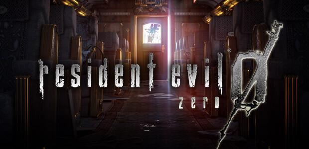 Resident Evil 0 / biohazard 0 HD REMASTER - Cover / Packshot