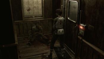 Screenshot2 - Resident Evil 0 / biohazard 0 HD REMASTER
