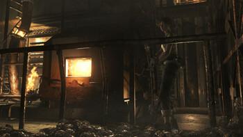 Screenshot4 - Resident Evil 0 / biohazard 0 HD REMASTER