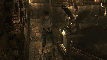 Screenshot5 - Resident Evil 0 / biohazard 0 HD REMASTER