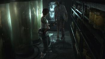 Screenshot6 - Resident Evil 0 / biohazard 0 HD REMASTER