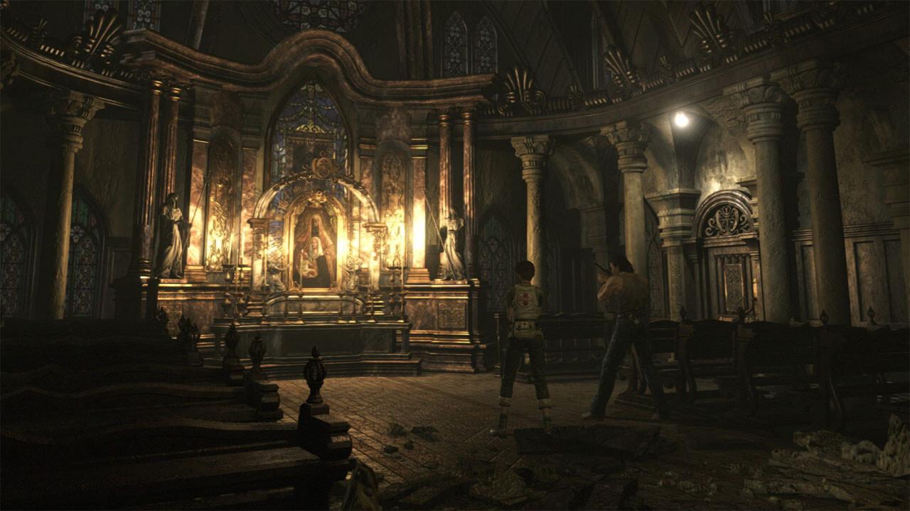 Resident Evil 0 Biohazard 0 Hd Remaster Cl Cd Steam Acheter Et T L Charger Sur Pc