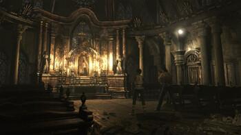 Screenshot7 - Resident Evil 0 / biohazard 0 HD REMASTER