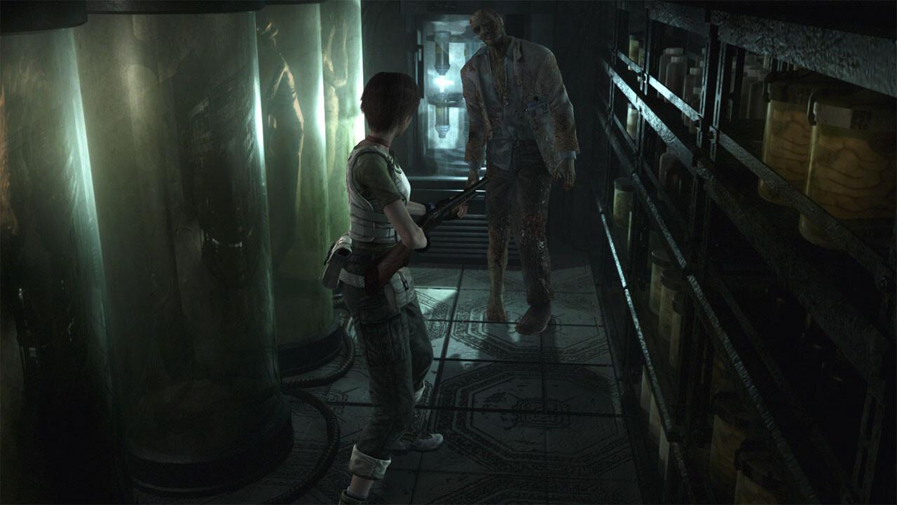 Resident Evil 0 Biohazard 0 Hd Remaster Steam Cd Key For Pc Buy Now