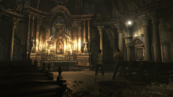 Screenshot7 - Resident Evil 0 / biohazard 0 HD REMASTER