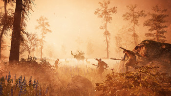 Screenshot9 - Far Cry Primal Digital Apex Edition